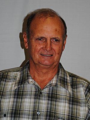 Michiel Kruger